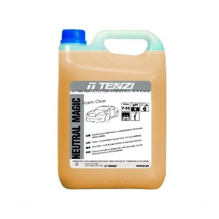 Tenzi Neutral Magic Foam Clear 1L (F56/005)