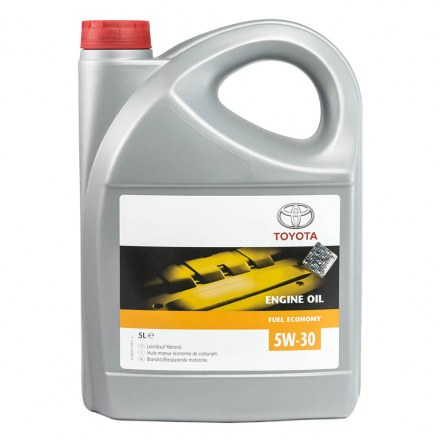Toyota Engine Oil 5W30 5L