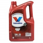 Valvoline MaxLife High Mileage 5w30 5L