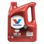 Valvoline MaxLife High Mileage 5w30 4L