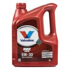 Valvoline MaxLife C3 High Mileage 5w30 4L