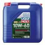 LIQUI MOLY Synthoil Race Tech GT1 10W-60 20L