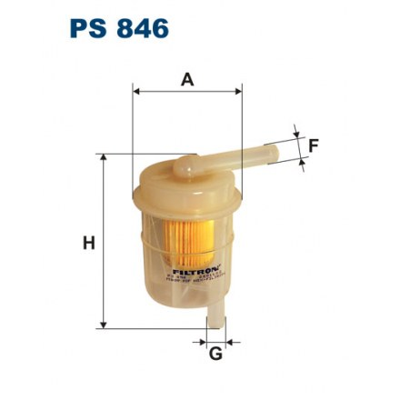 Filtron PS 846