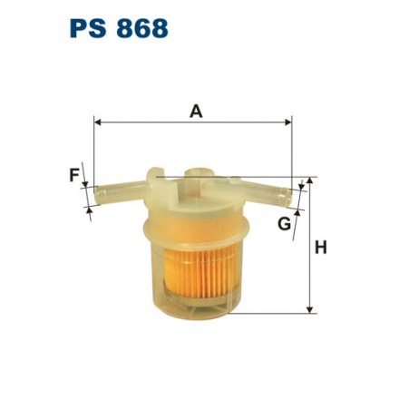 Filtron PS 868
