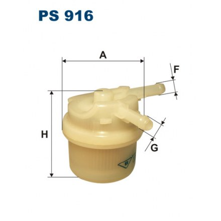 Filtron PS 916