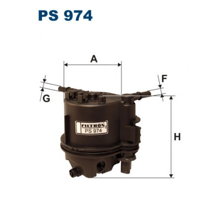 Filtron PS 974