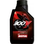 Motul 300V Factory Line Road Racing 15W-50 1L