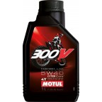 Motul 300V Factory Line Off Road 5W-40 1L