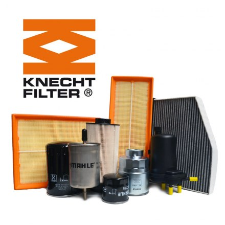 Mahle-Knecht KLH 29-1