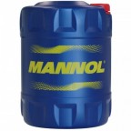 MANNOL 7707 OEM FOR FORD VOLVO 5W30 10L