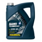 MANNOL NANO TECHNOLOGY 10W-40 5L