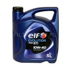 ELF EVOLUTION 700 STI ( COMPETITION STI ) 10W-40 5L