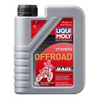 Liqui Moly Motorbike 2T Synth Offroad Race 1L nr. 3063