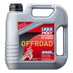 Liqui Moly Motorbike 2T Synth Offroad Race 4L nr. 3064