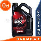 Motul 300v factory line off road 5w-40 4l