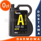 Bizol Allround 10W-40 4l