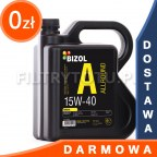 Bizol Allround 15W-40 5l