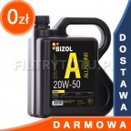 Bizol Allround 20W-50 5l