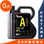 Bizol Allround 5W-40 5l