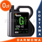 Bizol Green Oil 10W-40 4l