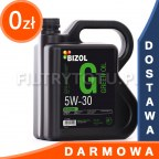 Bizol Green Oil 5W-30 4l