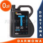 Bizol Technology 5W-30 507 5l