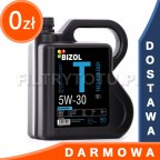 Bizol Technology 5W-30 C2 4l