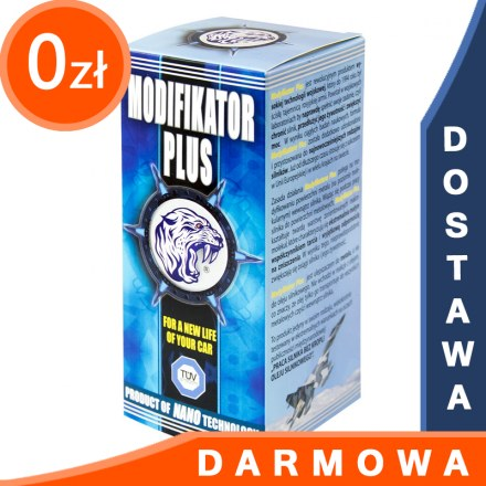 Modyfikator Plus 180ml