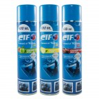 ELF Cockpit Cleaner do czyszczenia kokpitu 600ml