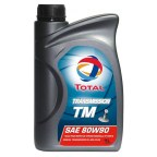 Total Transmission TM 80W90 1L