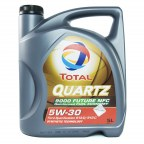 Total QUARTZ 9000 Future NFC 913-D 913-C 5w30 5l 3425901029795