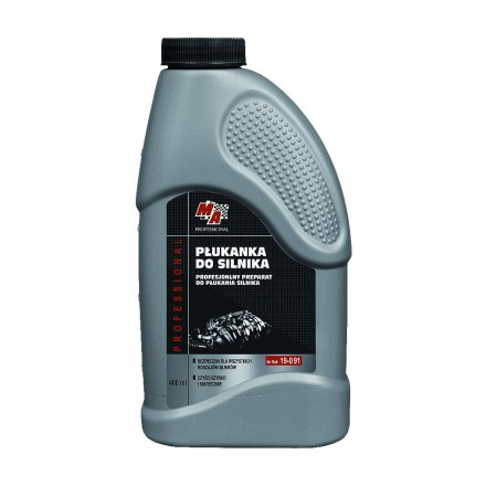 Moje Auto Płukanka do Silnika 400ML (20-A38)
