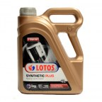 Lotos Syntetic Plus 5W40 4l
