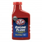STP engine flush petrol and diesel 450ml