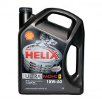 Shell Helix Ultra Racing 10W60 4l