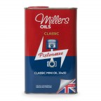Millers Oils mini oil 20w50 1l