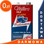 Millers Oils mini oil 20w50 5l