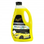 Meguiars Ultimate Wash and Wax - szampon z woskiem 1,4L (G17748)