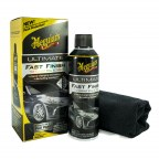 Meguiars Ultimate Fast Finish 241g + mikrofibra (G18309)