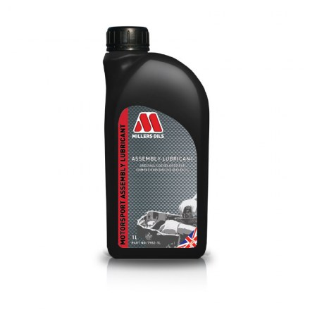 Millers Oils assembly lube 1l